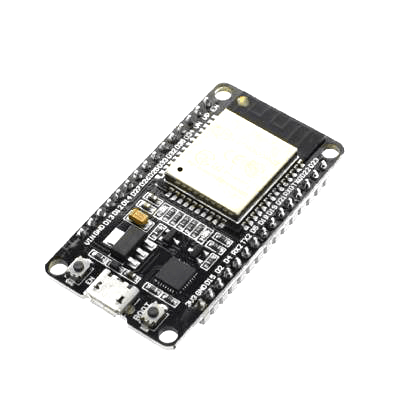 ESP32 WiFi and Bluetooth Development Board Kit - Buy in India - Circuit Uncle