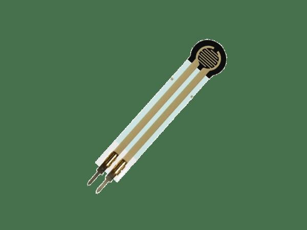 FSR 400 Force Sensitive Resistor - Buy in India - Circuit Uncle