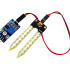Soil Moisture Sensor Module - Buy online in India - Circuit Uncle