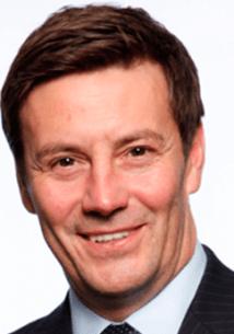 Ian McAulay, CEO, Viridor