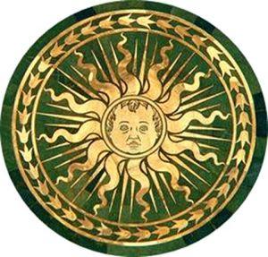 Sol Victorioso