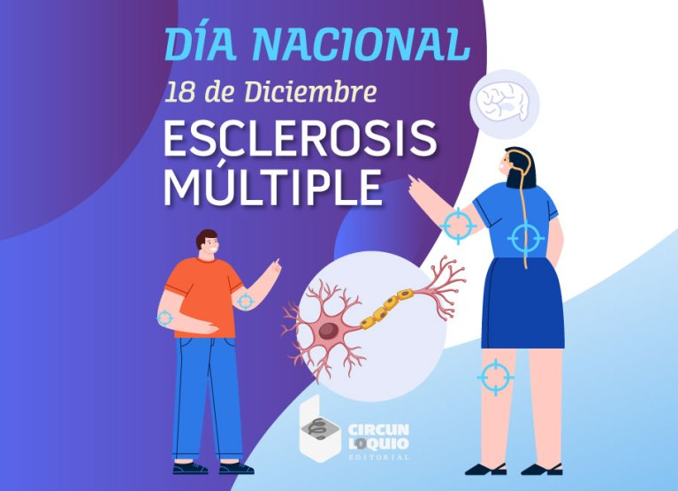 Dia nacional de la esclerosis multiple
