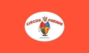 Logo de Circus-Parade - Circus