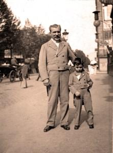 Emilio Maîtrejan et Jerome Medrano