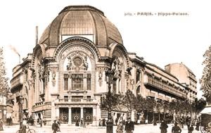 Hippo Palace - Année 1900