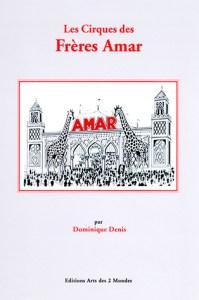 Les Cirques des frères Amar