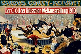 L'assiette au beurre - Encyclopédie du Cirque