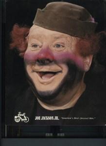 Photo de Joe Jackson Junior - Le voleur de bicyclette