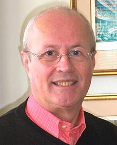 Dominique Jando, auteur international