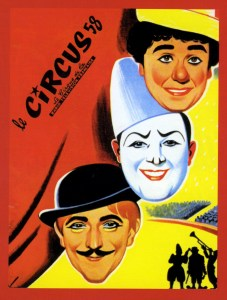 Les Fratellini Junior au Circus 58 - Craddock Fratellini