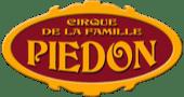 Logo Piedon - cirques français