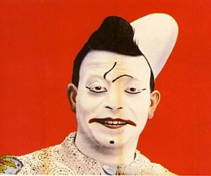 Yaourth comme sobriquet - Lexique du Cirque