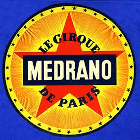 Medrano – Direction Jérôme Medrano