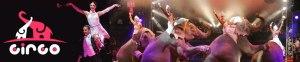 Circo - Revues de Cirque