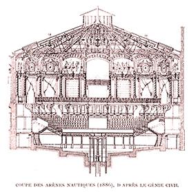 Architecture - Nouveau Cirque de Paris