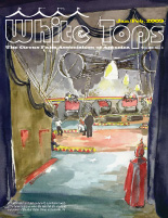 The White Top - Revues de Cirque