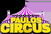 Logo Paulos - Cirques européens