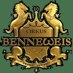 Logo Benneweis - Cirques européens