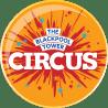 Logo Blackpool Tower - Cirques européens
