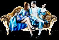 Logo Florigelo - Cirques européens