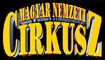 Logo Magyar Nemzeti - Cirques européens
