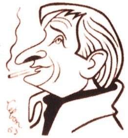 Gilles Margaritis, créateur de la Piste aux Etoiles
