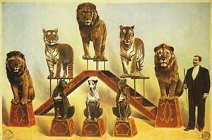 Mixed group - Circus Dictionary