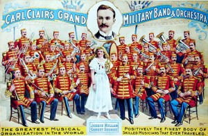 Leader band - Circus Dictionary