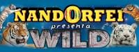 Logo Nando Orfei - Cirques européens