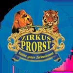 Logo Probst - Cirques européens