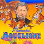 Logo Alexandre Bouglione - Cirques européens