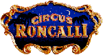 Logo Roncalli - Cirques européens