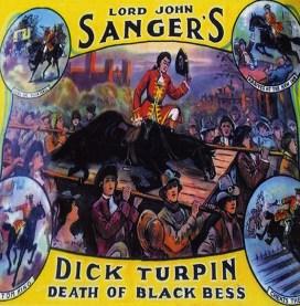 Dick Turpin Circus Dictionary