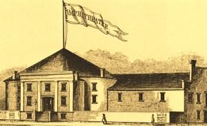 Le Pavillon d'Astley - Astley