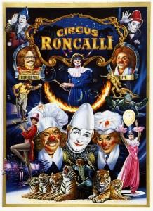 Roncalli - Définition Cirque