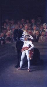 Jean Balp - voltigeurs équestres