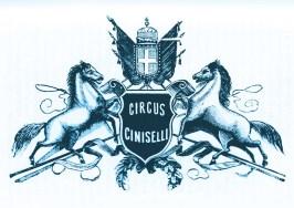 Ciniselli - Circus Gymnasticus