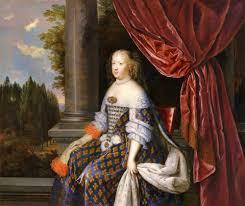 L'impératrice Marie-Thérèse - compagnies équestres