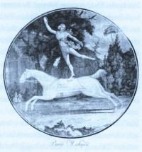 Pierre Mahyeu - voltigeurs équestres