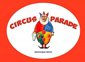 Articles parus dans la Presse sur Circus-parade