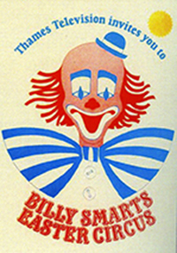 Billy Smart's Circus au cinéma
