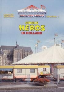 Heros - Henk van den Berg