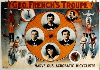 Affiche de Geo French - Kemble