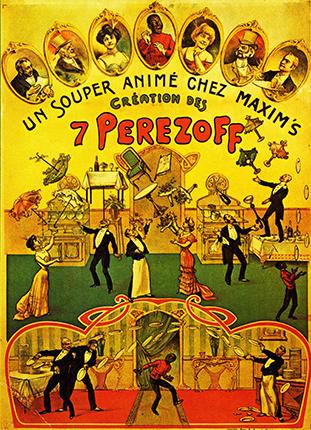 Les Perezoff - Noni