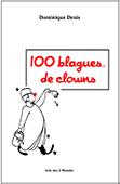 100 blagues de clowns