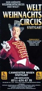 Fumagalli - Auguste