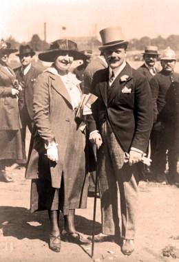 Marcelle et Jean Houcke - Amiens
