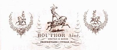 Bouthors Aîné