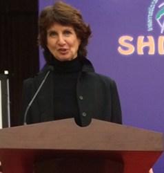 Marika Maymard