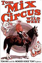 Tom Mix - Circus